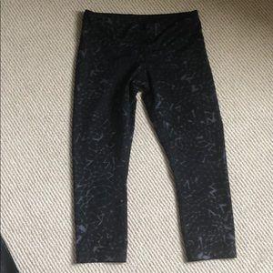 lululemon athletica Pants - Black workout pants